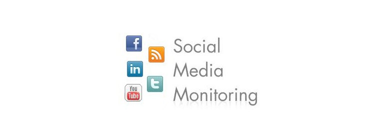 Social Media Monitoring logo